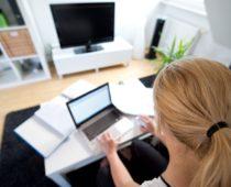 Domácí pracovna – jak si ji zařídit?