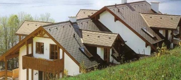 Varianty střech