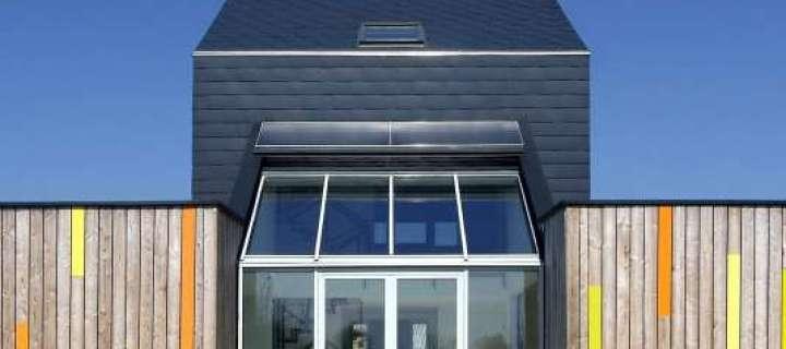 Inovace pro funkční a moderní střechu