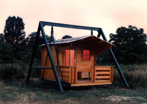 Swing_House