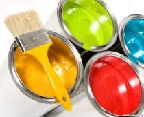 Tipy pro správné malování