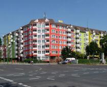 Jakou barvu na dům?