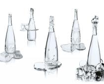 Sklenice a láhve