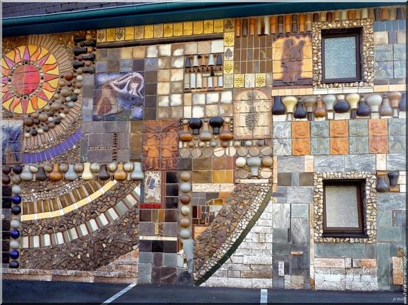 facade originale
