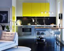 Kuchyň – součást domova