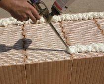 Montážní pěna, fenomén v oblasti tepelných izolací