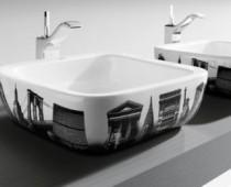 Koupelna pro cestovatele