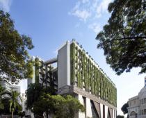 Škola umění v Singapuru