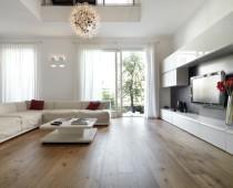 Nábytek do obývacího pokoje – jaký vybrat
