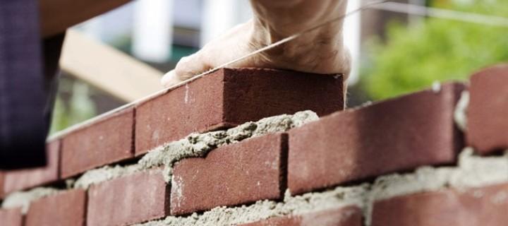 Na kolik vás vyjdou stavební práce v roce 2015?