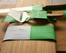 Bambu – výrobce produktů z bambusu